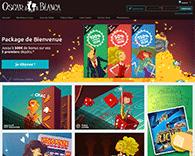 Oscar Bianca Casino
