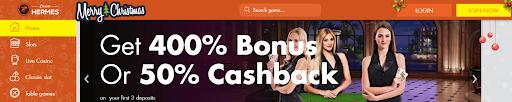 Casinosansdepots Accueil