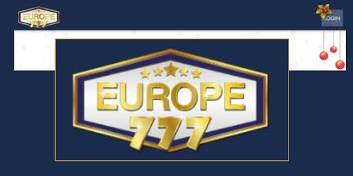 Europe 777 accueil