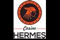 logo casino hermes