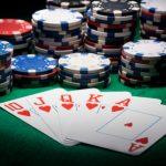 quinte flush royal casino sans dépot