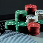 casino sans dépot pile de jetons