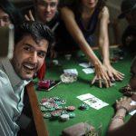 casino sans dépots selfie