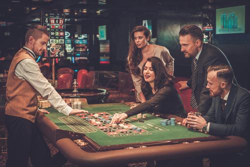Riviera casino auction