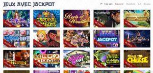 Ludotheque Jeux - Macau Casino - Casinosansdepots.net