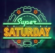Lucky8 Super Saturday