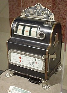 casino sans depots - ancienne machine a sous