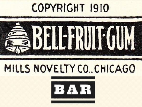 casino sans depots - bell fruit gum