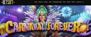 betsoft carnaval forever casinosansdepots