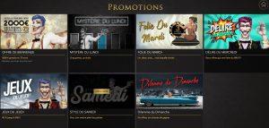 JokaCasino Promotions