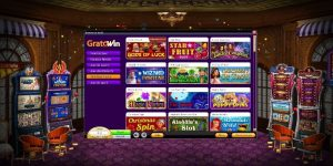 gratowin casino_vip
