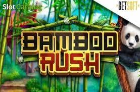 jeu betsoft bamboo rush