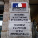 ministere economie et des finances