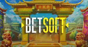 Betsoft-nouveau jeu- Dragon & Phoenix