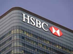 Siege HSBC