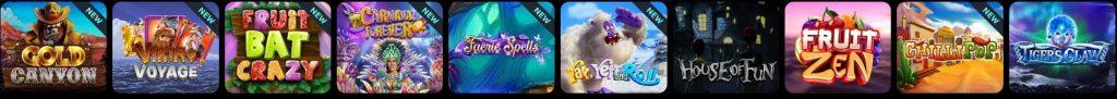 ludotheque de jeux spin madness casino en ligne