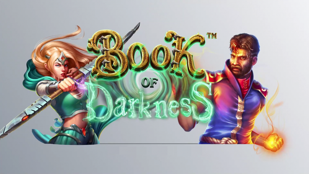 Book of darkness Tm