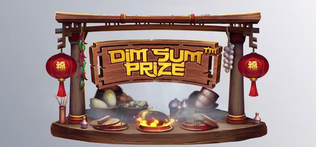 Dim Sum prize Tm
