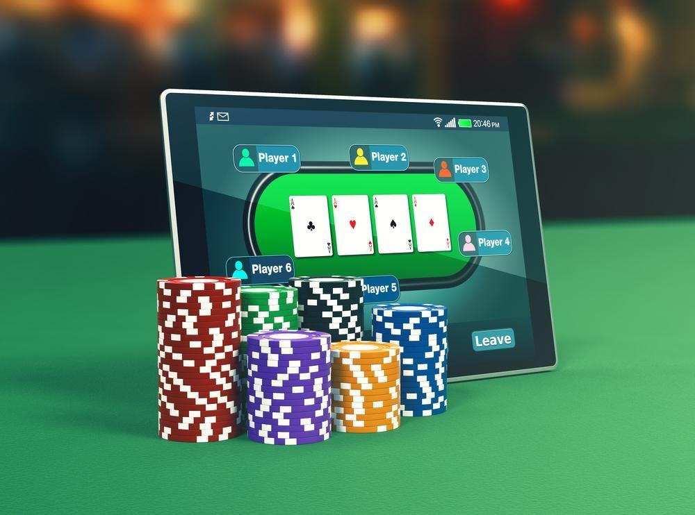 Jeux de casino sur mobile