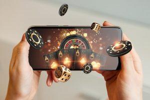 casino mobile en ligne