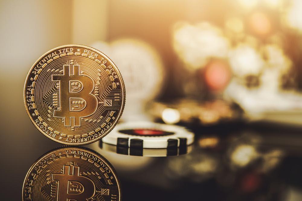 bitcoin et jeton