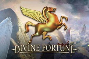 Divine Fortune de NetEnt