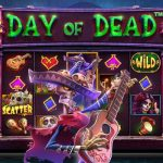 Day of Dead machine a sous