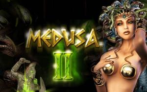 medusa 2 logo